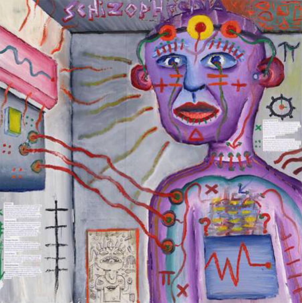 mental disorders schizophrenia essay