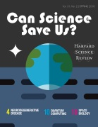 Spring 2018 - Can Science Save Us?